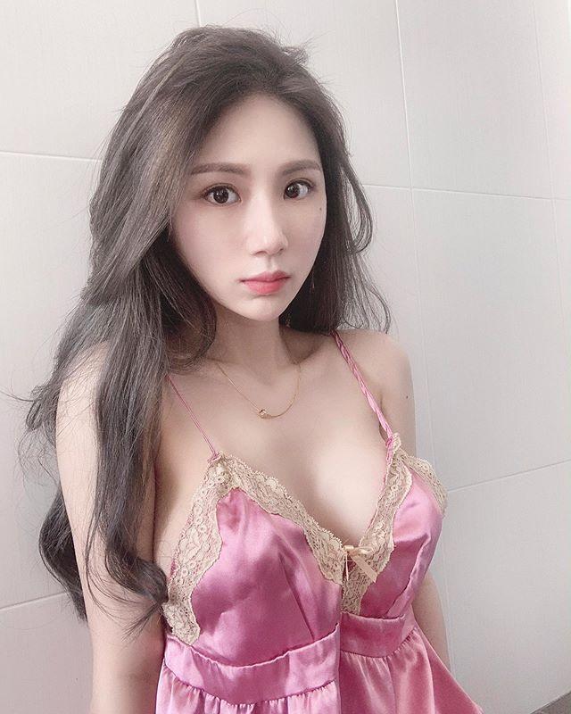 辣妈:马来西亚网红 josephy_li姗姗 大晒嫩胸惹得男粉一身汗 福利吧 第19张