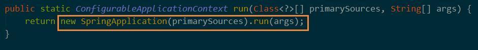 面试官:介绍一下Spring Boot启动流程以及生命周期勾子函数?