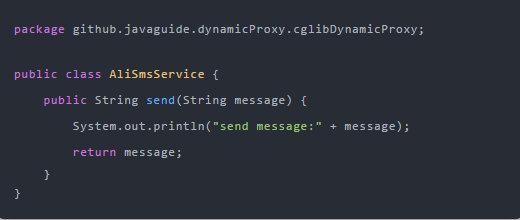 9分钟带你搞懂代理模式、静态代理、JDK+CGLIB动态代理