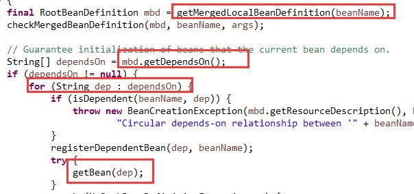 真没想到,三十步才能完成一个bean实例的创建
