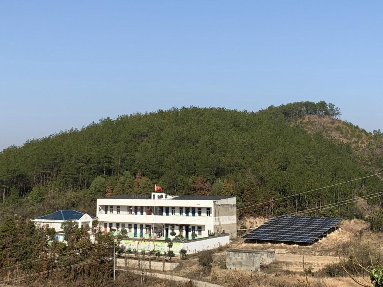 东升村项目