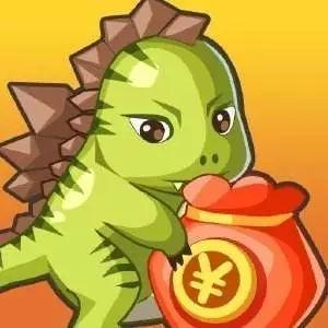 类似全民养龙的赚钱软件,有恐龙有钱APP 红包活动 第1张