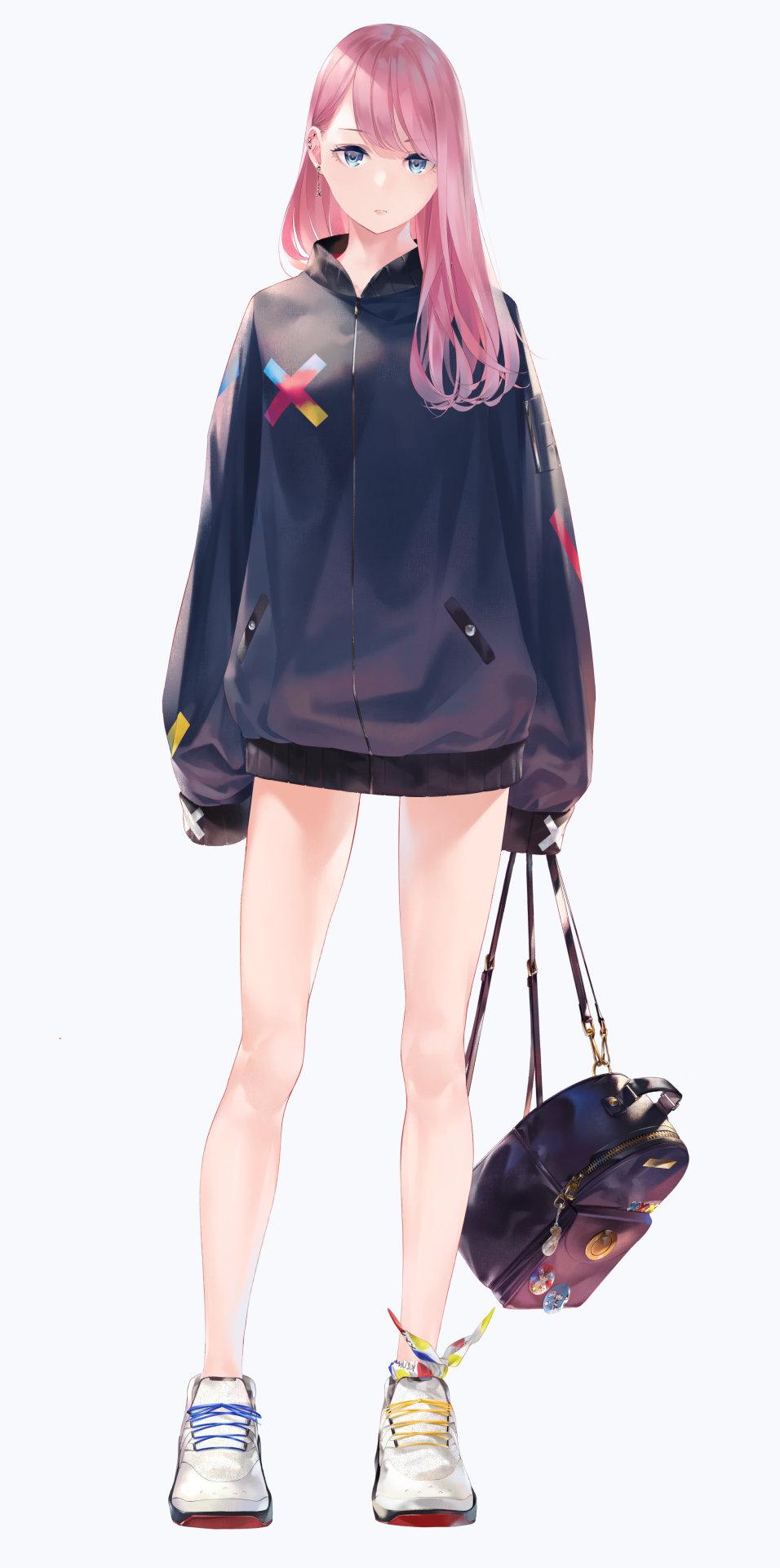 [P站画师] 日本画师爽々的插画作品,画风比较柔和 P站画师-第3张
