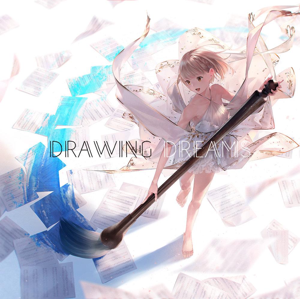 [P站画师] 日本画师爽々的插画作品,画风比较柔和 P站画师-第5张