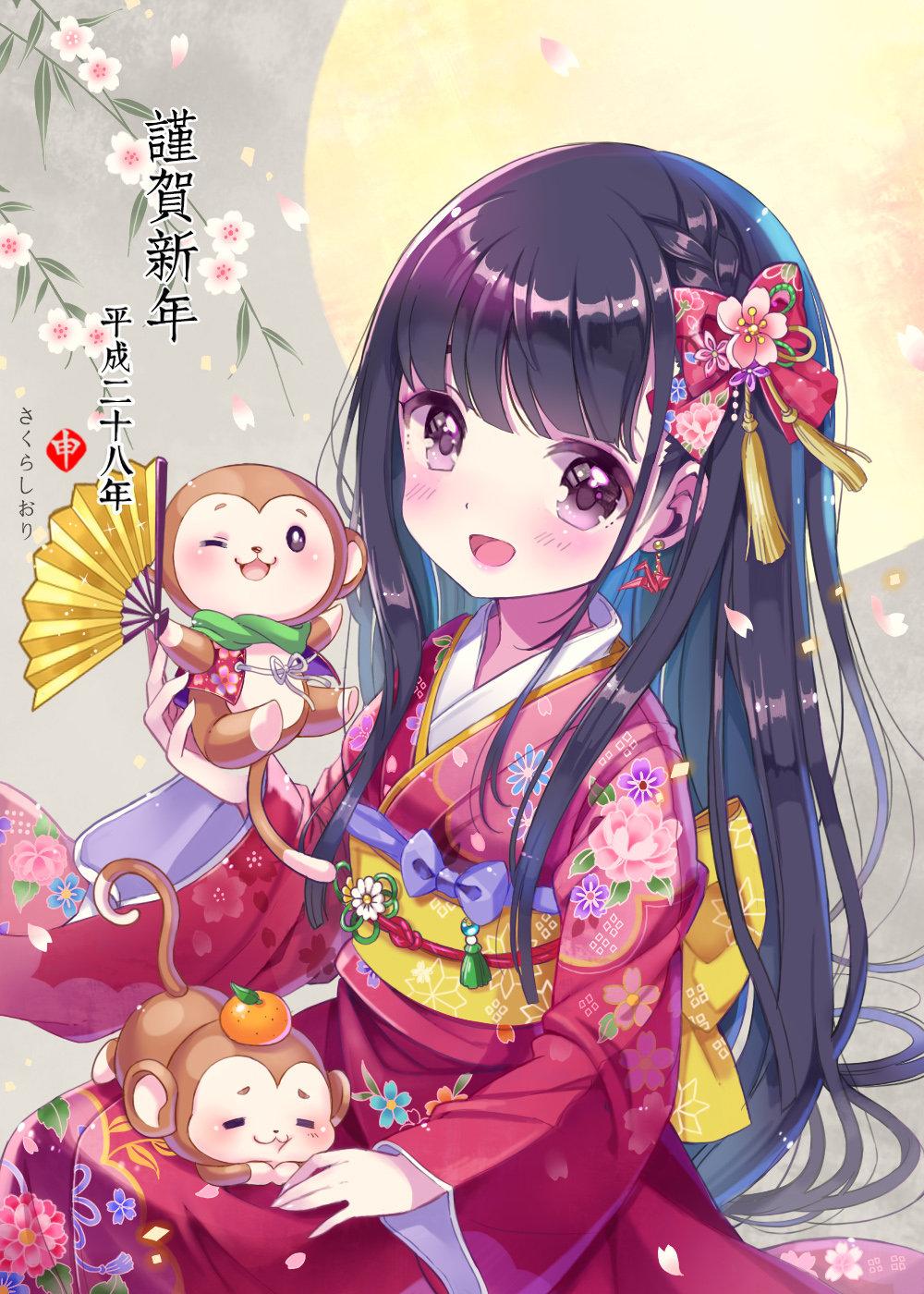 [P站画师推荐] 日本画师 さくらしおり的插画作品,真的是MIKU控吗,你爱的初音来了。 P站画师-第10张