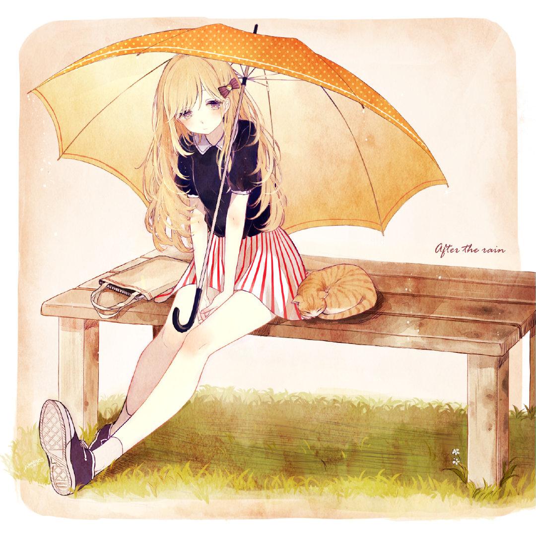 [P站画师推荐] 日本画师 赤倉 的插画作品,这种美少女女仆你喜欢吗。 P站画师-第5张