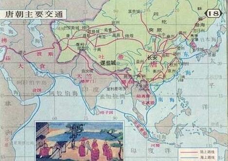 一千年前的中国,究竟强大到何种程度?