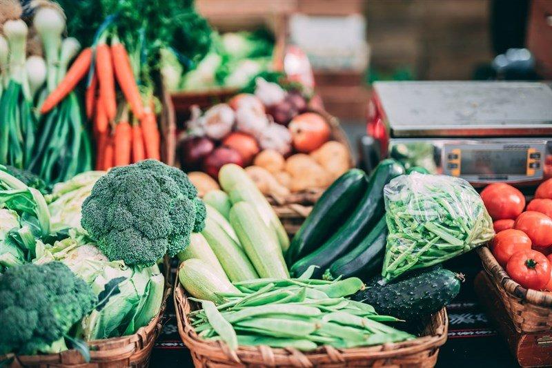 素食的力量 肠道要健康蔬果不可少