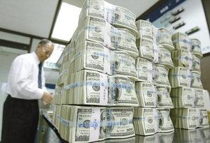 世界上十种最漂亮的钞票