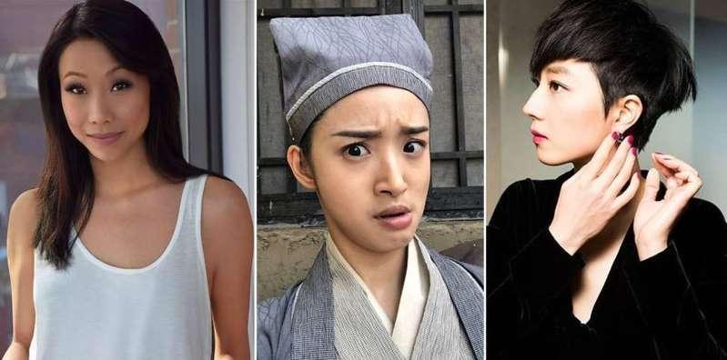 中国台湾版《花木兰》最爱是她!网友心裡的女中豪杰