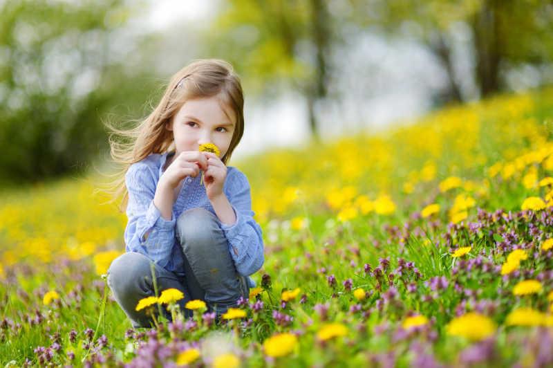 小时候与大自然的联系意味着成人健康