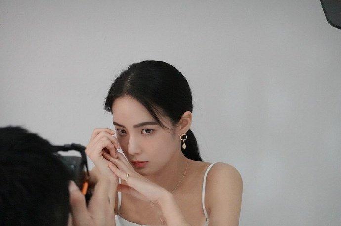 被评为亚洲第一五官的美女,这是什么水平?