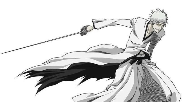 《死神 千年血战篇》正式来袭,20周年倒计时开始!