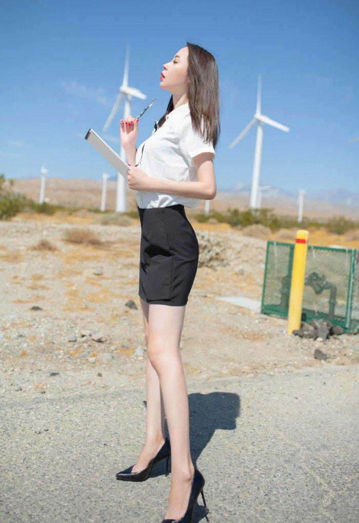 风骚美女少妇熟女丝袜美腿美女尤物18p