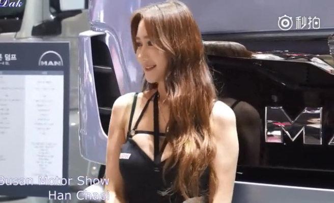 丰满中国美女车模啪嗒啪嗒高清视频在线观看