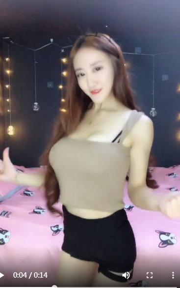 超粉嫩00福利合集小视频第17集,清纯美女114大跳抖奶舞蹈