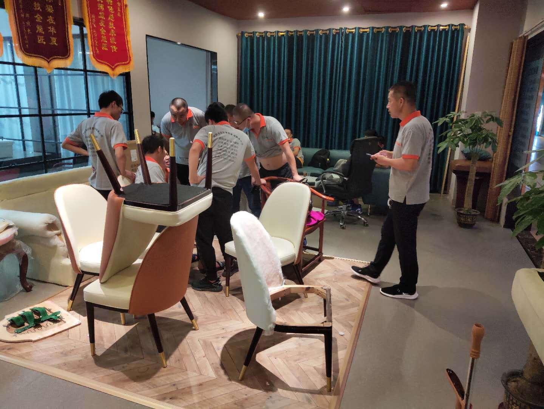 【太原沙发翻新】沙发换皮翻新的6大服务准则-家具美容网