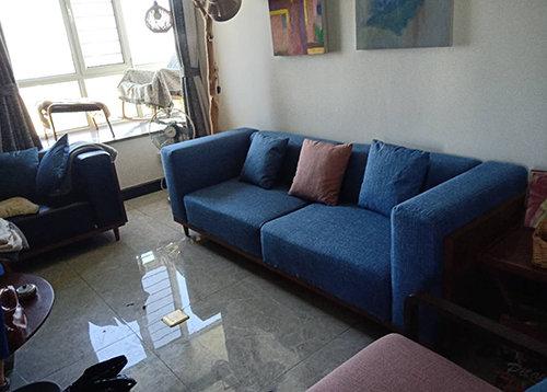 【太原沙发翻新】怎么判断沙发的质量的好坏?-家具美容网