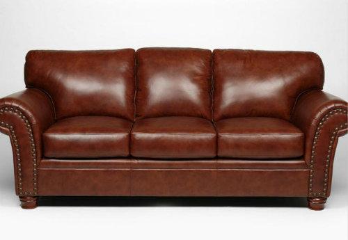 【皮沙发保养窍门】皮沙发改怎么保养-家具美容网