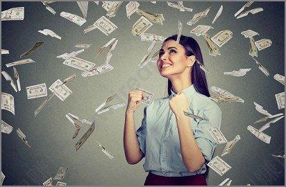 女人赚钱靠什么?推荐在家挣钱的工作