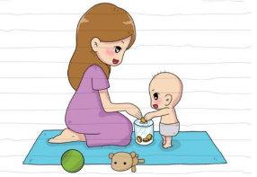 什么工作适合带孩子的妈妈?分享适合宝妈的赚钱工作 网赚项目 第1张