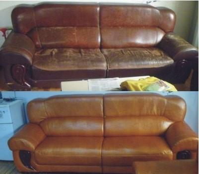沙发换皮选择什么皮质比较好?-家具美容网