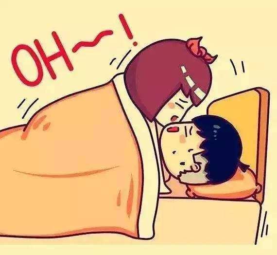 睡前故事系列:9个睡前故事哄女朋友睡觉