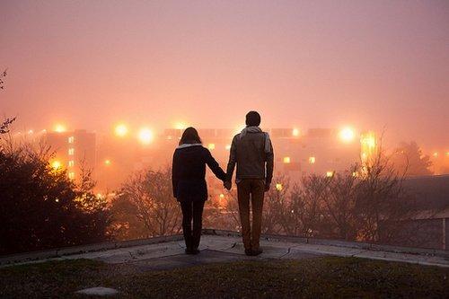睡前故事哄女朋友的很甜很甜的爱情故事