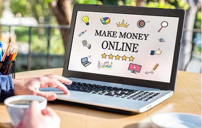 怎么利用网络赚钱?网络赚钱方法大全分享 网络赚钱 第1张
