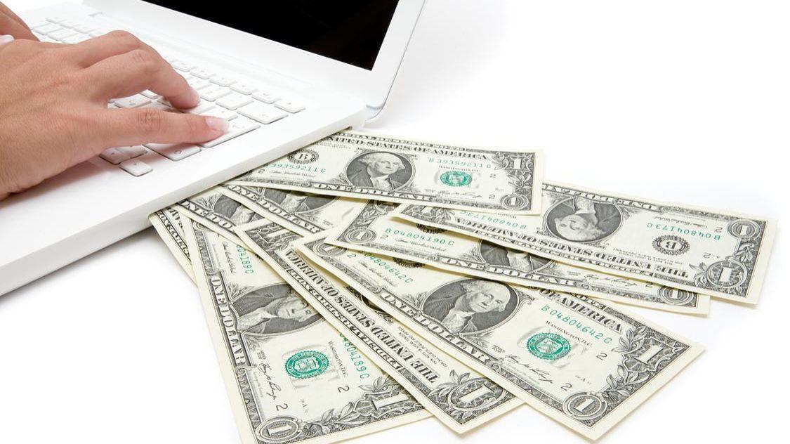 2020全新微信支付宝跑分系统网赚新模式 网络赚钱 第1张