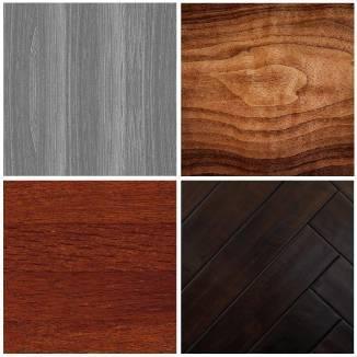 黑胡桃木,胡桃木,榆木,橡木做的家具各有什么特点-家具美容网