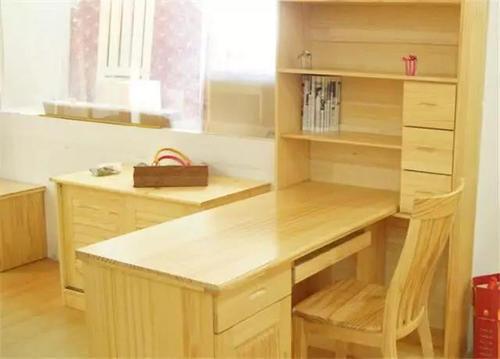 实木家具产生色差的主要原因-家具美容网
