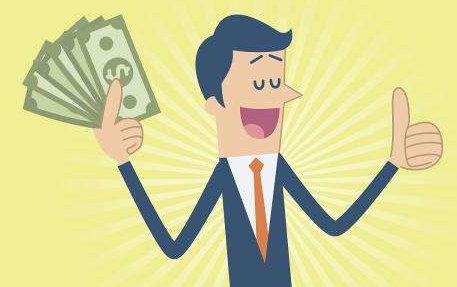 用手机怎么赚钱靠谱?手机赚钱一天252元方法