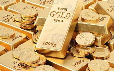 国际金价指什么?影响国际金价的因素有哪些? 网络赚钱 第1张