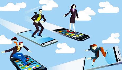 安卓赚钱软件—分享既简单又可以赚钱的手机APP 手机赚钱 第1张