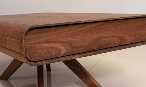 黑胡桃木家具的保养教程,适用于各种家具的维修保养-家具美容网
