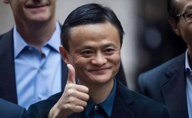 马云将成全球第11大富豪?马云是未来的全球首富 网赚项目 第1张