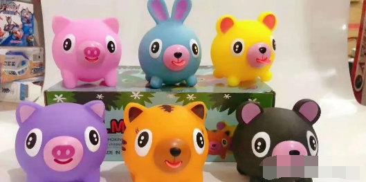哪里有批发儿童玩具的?分享最便宜的儿童玩具批发市场 网赚项目 第1张