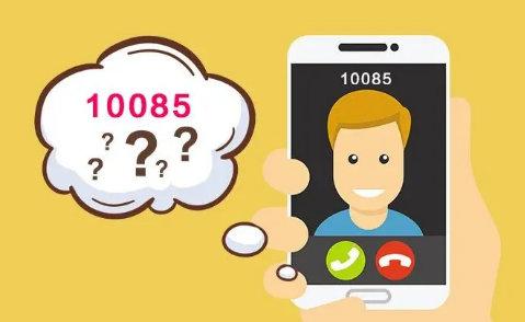 10085是什么电话服务?点击下方揭秘真实内幕! 网赚项目 第1张