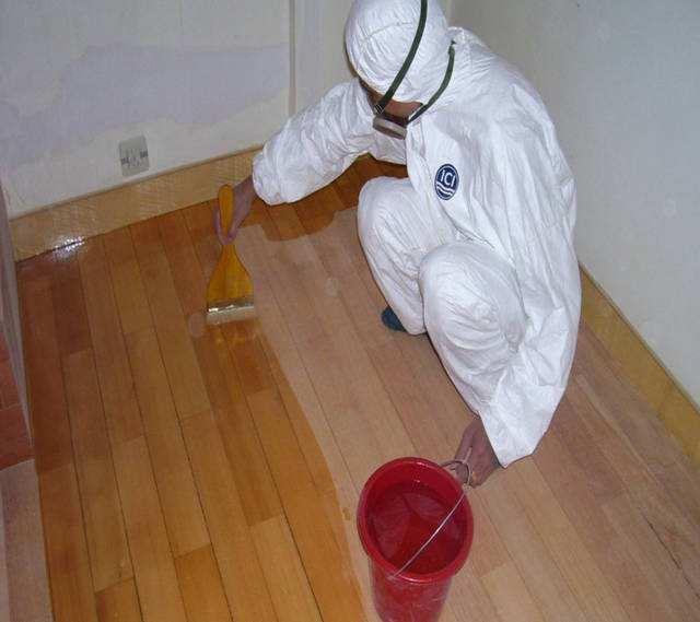 【旧家翻新】二手房地板翻新需知-家具美容网