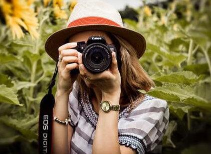 兼职摄影师赚钱吗?点击下方了解详情! 网赚项目 第1张