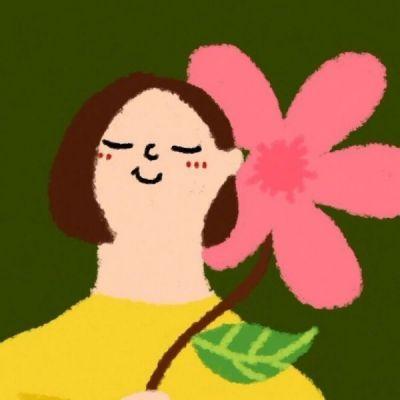 可爱简单的动漫女生头像_好看的可爱头像动漫图片20张