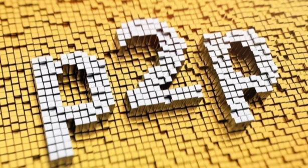 p2p是什么意思?p2p是什么意思通俗讲? 网赚项目 第1张