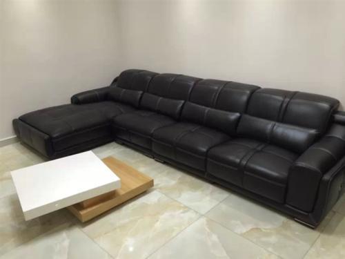 家具美容修复技术1-无破损光面皮具沙发修复翻新步骤教程-家具美容网