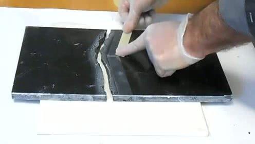新疆乌鲁木齐,库尔勒,喀什家具美容修复师傅告诉你石材刮花、磕碰、破损后的修复方法