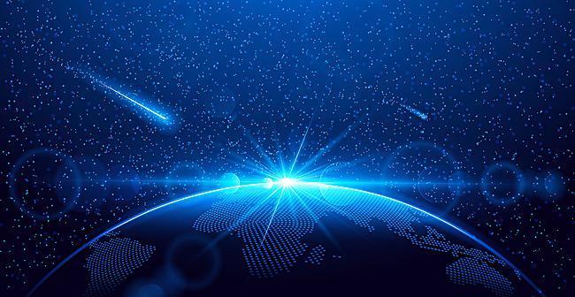 蓝色背景图片_背景蓝色的图片