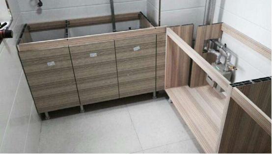 安装橱柜应该注意的问题-家具美容网