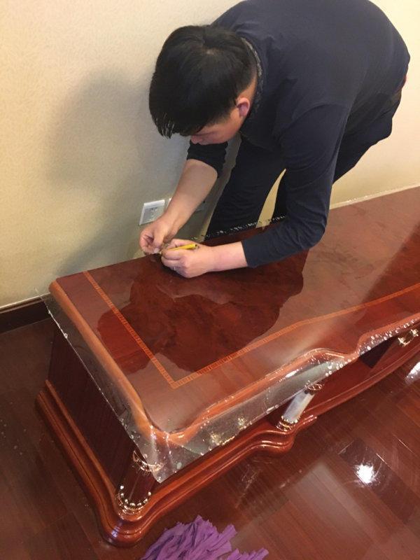 家具漆面保护膜到底有什么作用?带你认识家具贴膜-家具美容网