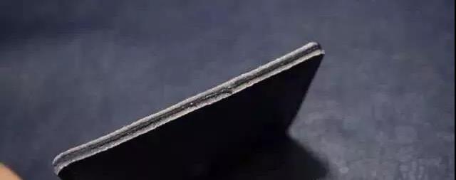 家具美容修复技术-皮革的边油教程-家具美容网