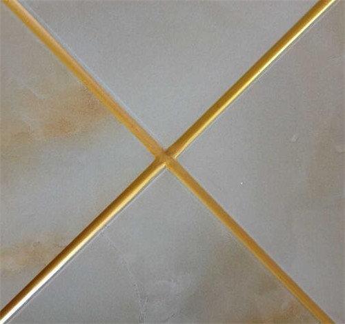 抛真光瓷砖修复的注意事项